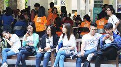 Trường Trung cấp Công nghệ Thông tin Sài Gòn: Để học phí không còn là nỗi lo
