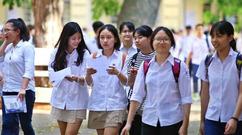 Thực trạng và giải pháp phân luồng học sinh sau trung học cơ sở vào Giáo dục nghề nghiệp
