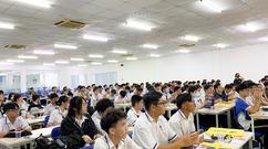 TP.HCM dự kiến 2 phương án thi tốt nghiệp-Thi hai đợt hoặc chỉ thi đợt 2